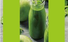 高端简约绿色健康蔬果推广蔬果画册H5模板缩略图