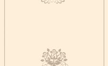 婚姻策划婚礼录像生日宴会酒会舞会爱尚婚庆公司通用模板H5模板缩略图