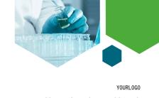 简约大方有内涵医院宣传介绍医疗整形美容H5模板缩略图