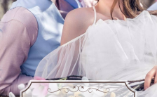 简约时尚高端大气婚礼邀请函缩略图
