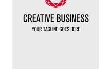 高端企业宣传品牌推广商务通用模板H5缩略图