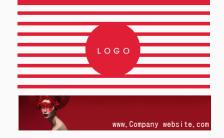 [ MOSI ] 品牌招商宣传模板缩略图