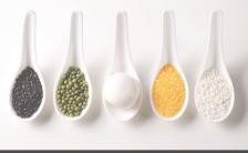 高端私人订制美食宣传推广H5模板
