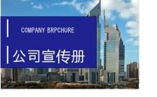 清新大气图册展示商务风公司宣传H5模板缩略图