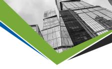 自然绿色大气企业宣传公司介绍H5模板缩略图
