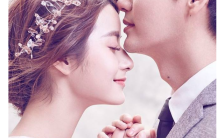 高端大气时尚韩式婚纱写真集婚礼邀请函缩略图