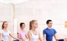 超受欢迎瑜伽模板瑜伽培训瑜伽练习招生H5模板缩略图