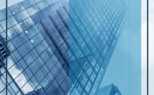 科技电子企业介绍商务手册H5模板缩略图