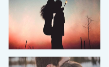 相册集48情侣相册恋爱分享相册表白相册手机海报模板缩略图