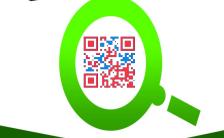 绿色企业通用微信推广手机海报缩略图