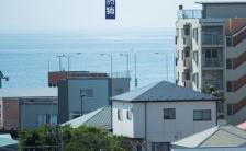 我是静谧的海洋风景手机海报缩略图