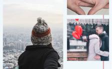 情侣相册恋爱分享相册图片缩略图