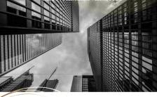 商务之全球经济手机海报缩略图