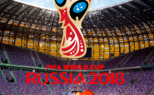 足球世界杯冰与火激情梦想 手机海报缩略图